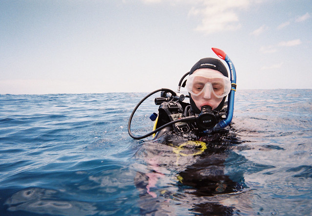 Learning to Float with PADI