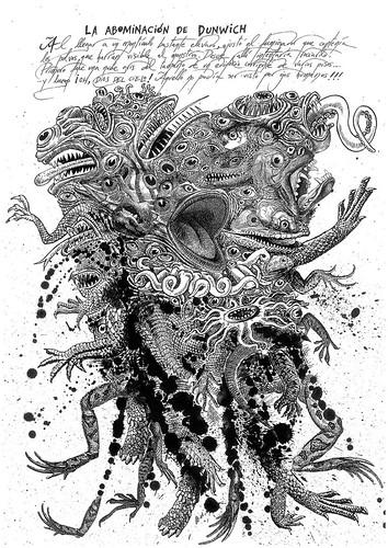 018-Necronomicon ilustrado-LLuïsot