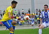 Las Palmas Atco. 1-1 CD Leganes by Mykel (Miguel Angel)