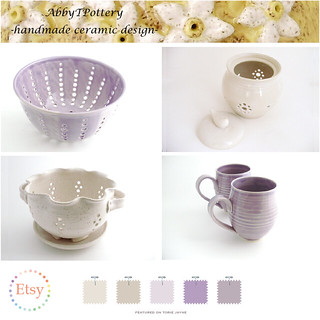 Abby T Pottery
