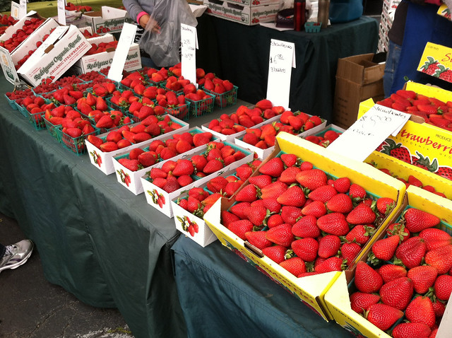 Daly City Farmers Market