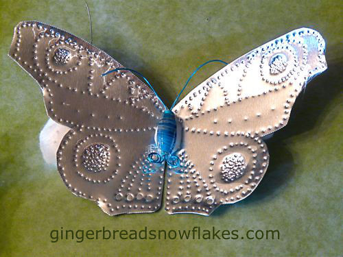 Butterfly Maryline