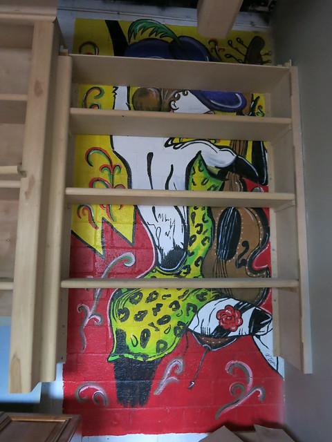IMG_4810 2014-05-09 K Tester mural Victoria Greenhood Jewelry Design