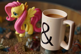 Ponies and Coffees