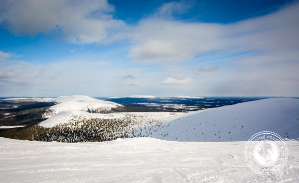 15 Ways Yllas, Finland Surprised and Enchanted Us - The Fells Yllas