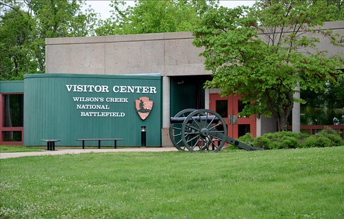 Visitor Center / Museum