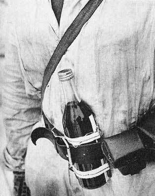 Coctel Molotov