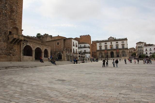 082 - Cáceres