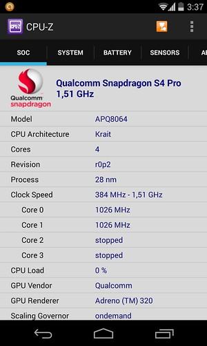Đánh giá Chip Atom trên ASUS Zenfone - 15781
