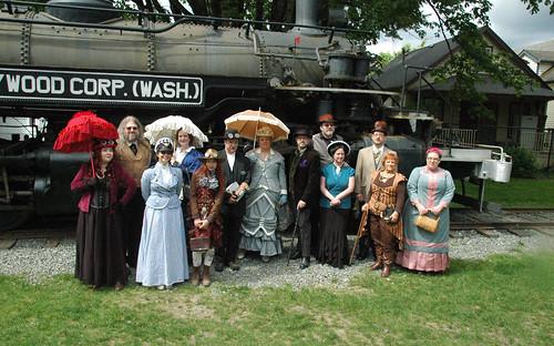 NW Railway Museum 2014 8