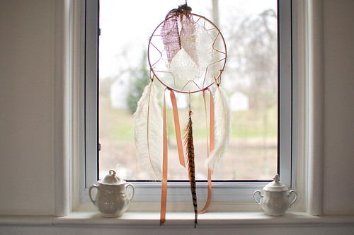 Dream Catcher by Tellie