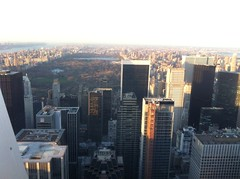 Top Of The Rock - NY4249