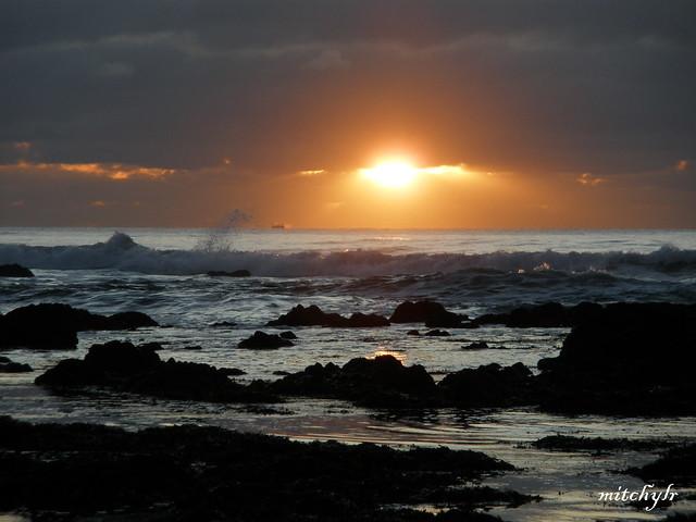 Sunset Seas 3