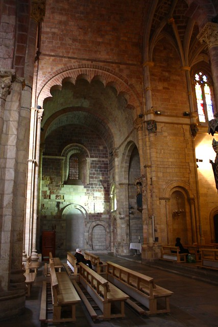 Church of San Isidoro, León, Spain