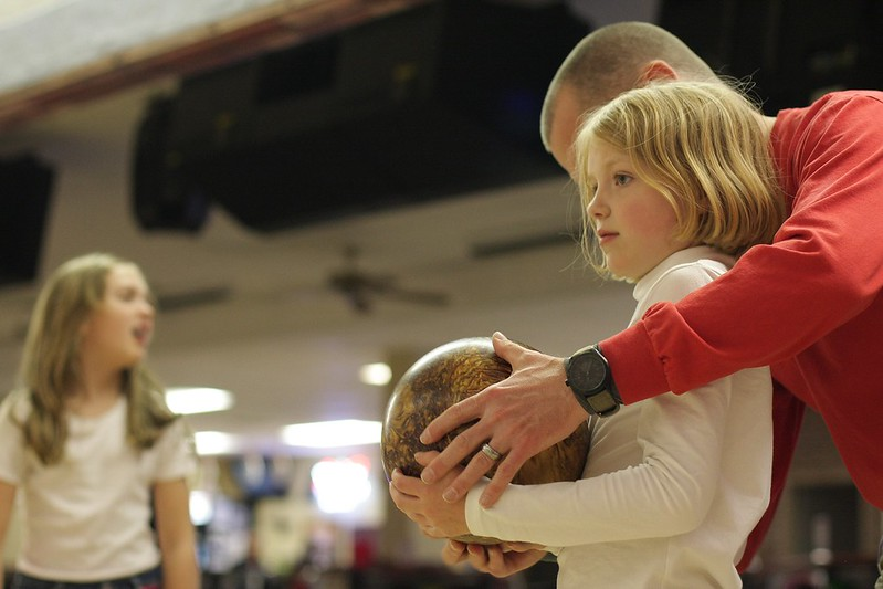K learning to bowl