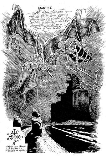 016-Necronomicon ilustrado-LLuïsot