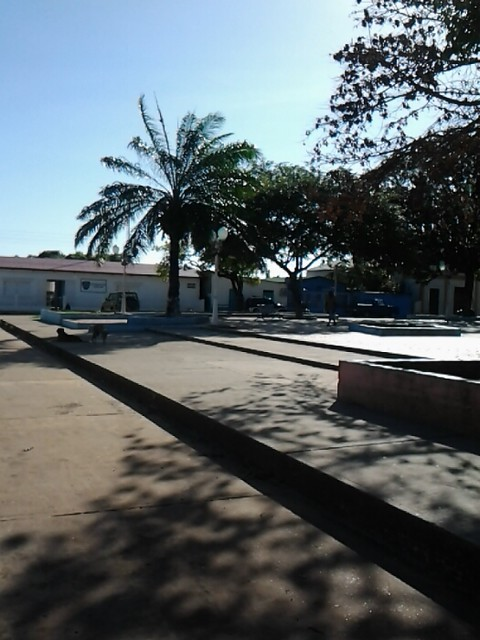 Venezuela, Cunaviche, Estado Apure.