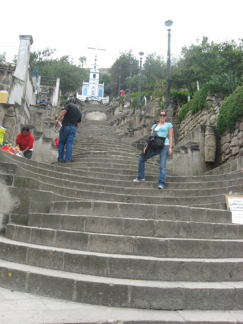 P2-Long steps