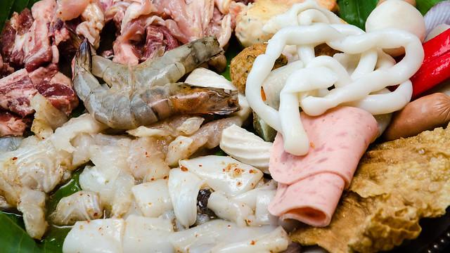 Bibiwok Thai BBQ and Steamboat