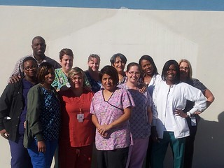 St. Lucie County achieves perfect score on NCCHC accreditation