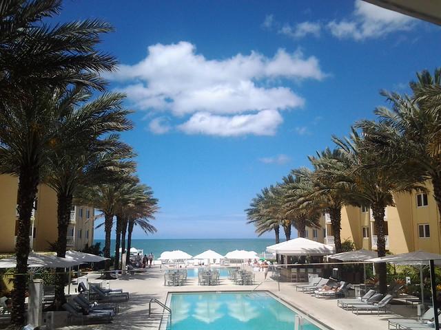 Edgewater Beach Hotel Naples Florida