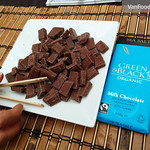 Green & Black's Sea Salt Milk Chocolate