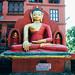 Buddha by yemaria