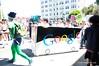 Google Bus!
