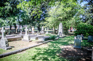 Zion Episcopal Church Ruins and Cemetery-011