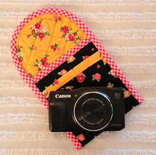 mini camera case