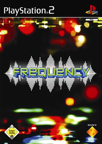Frequency PS2
