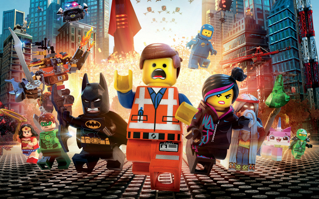the lego movie lifestyle entertainment blog film reviews uk