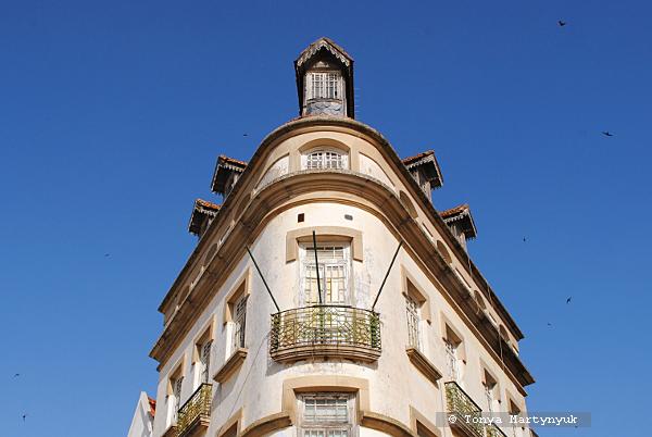 100 - Castelo Branco Portugal - Каштелу Бранку Португалия