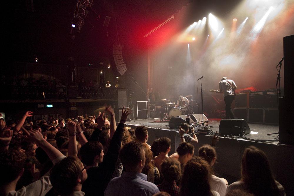 Drenge @ Dot to Dot Festival, Manchester 2014