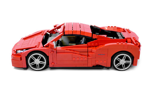 Ferrari 458 Italia (5)