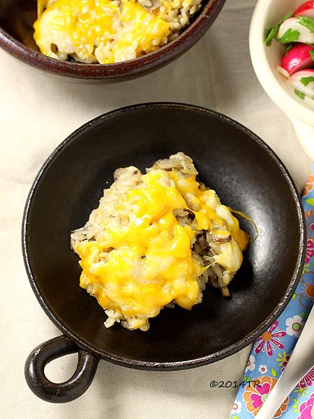 飛利浦微電鍋|用電子鍋做臘腸花椰菜炊飯、起司蘑菇焗飯、番茄肉醬麵 @ 松露玫瑰 :: 痞客邦