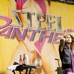 STEEL PANTHER @ Novarock 2014
