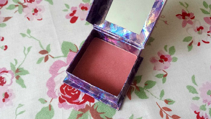 Benefit Bella Bamba Review