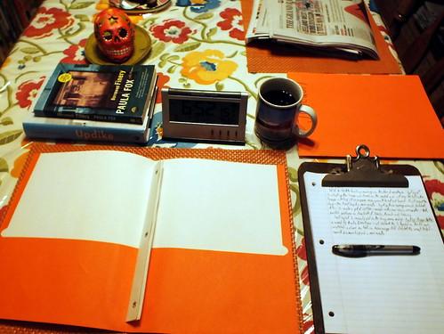 June 2014 diary