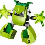 LEGO Mixel Series 3 Torts 41520