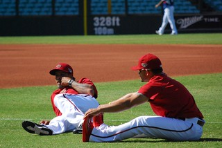 MLB Opening Series 2014