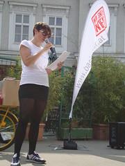 Gigaritsch, BusBimSlam, Poetry Slam Wien