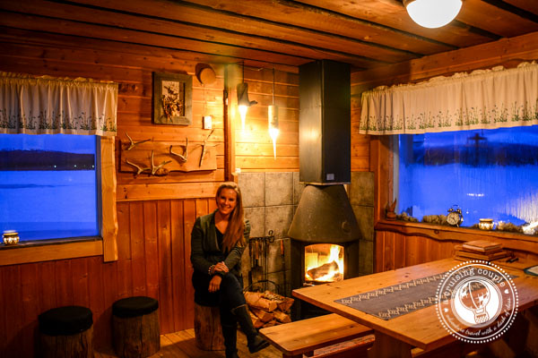 Sweating and Skinny-dipping | An evening at a Finnish Sauna - Finnish Sauna