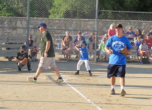 Dodgers Baseball (Beckham 2014)
