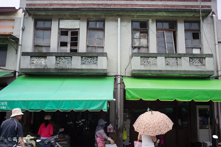 台南私藏景點--麻豆助碗粿、林媽媽鍋燒意麵、龍泉冰店 (24)