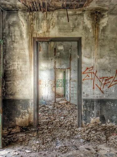 Sin Puertas