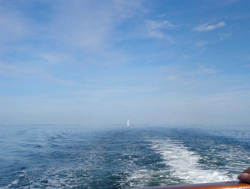 Schifffahrt Nordsee