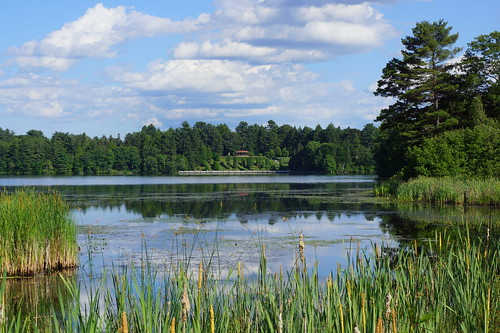 summer sky lake nature water clouds landscape massachusetts newengland wellesley lakewaban nex7 sonyalphanex7