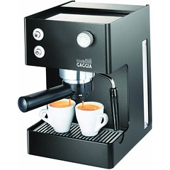 drip coffee maker(1.0), espresso(1.0), cappuccino(1.0), coffeemaker(1.0), coffee(1.0), drink(1.0), espresso machine(1.0), small appliance(1.0),