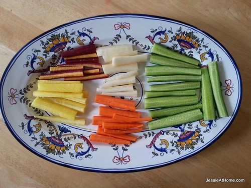 Many-color-carrots-and-Parisian-cucumbers